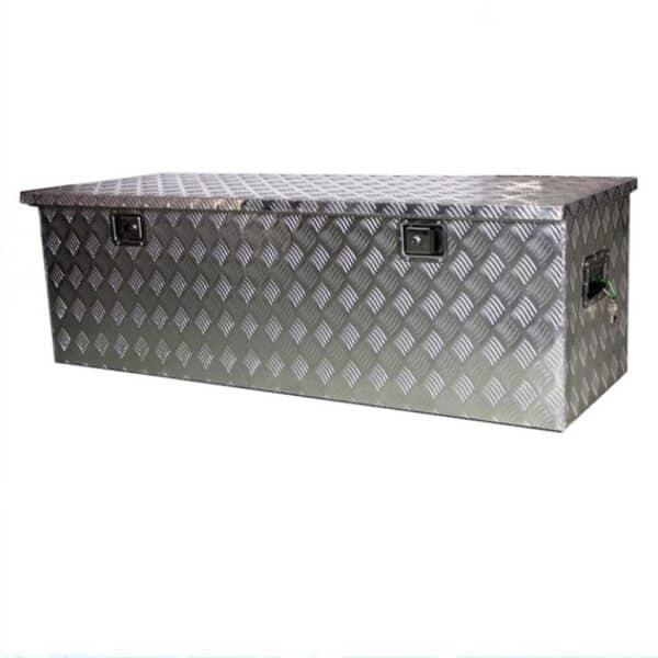 Trailer Truck Aluminum Tool Box