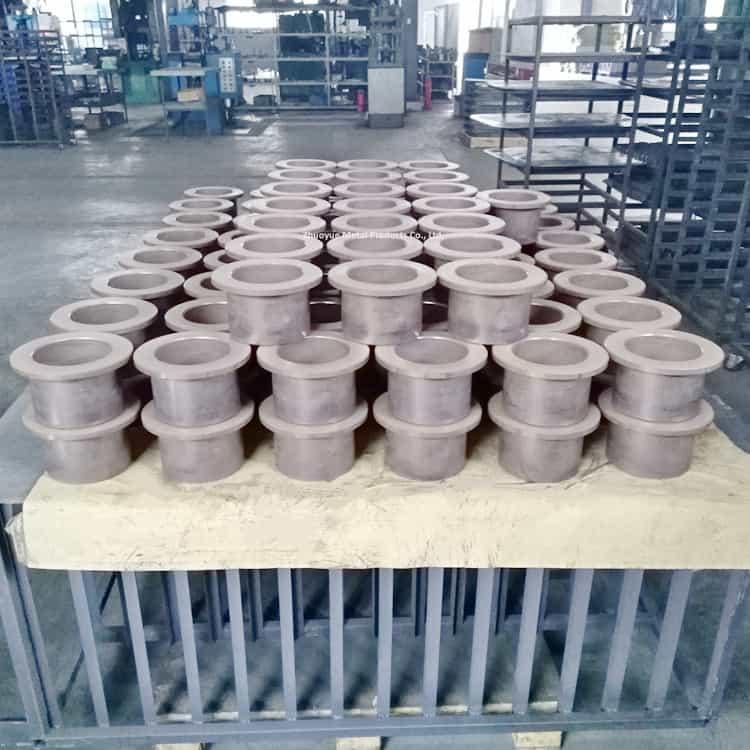 powder metallurgy oil bearing 23