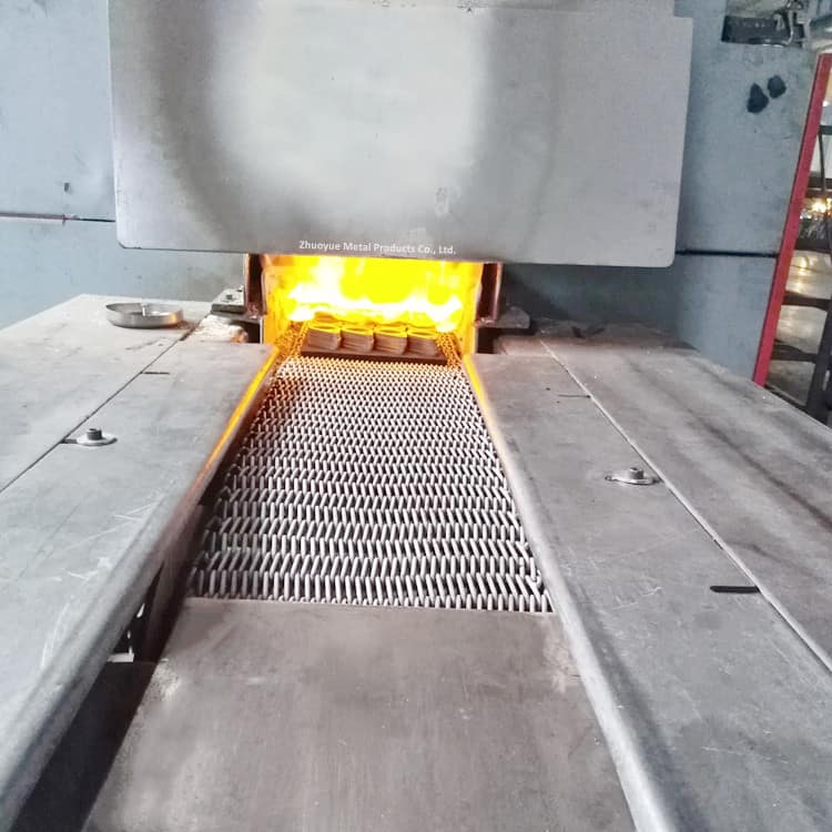 powder metallurgy oil bearing 25