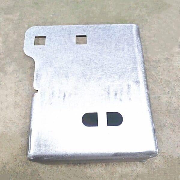 metal fabrication parts