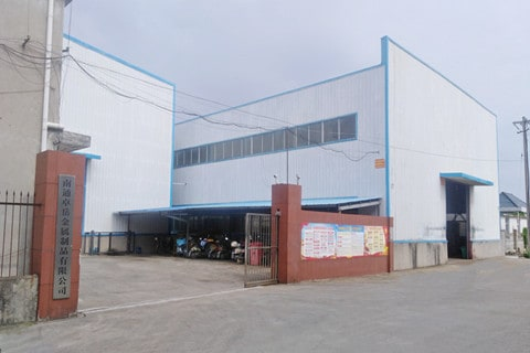 Zhuoyue Metal Products Co., Ltd
