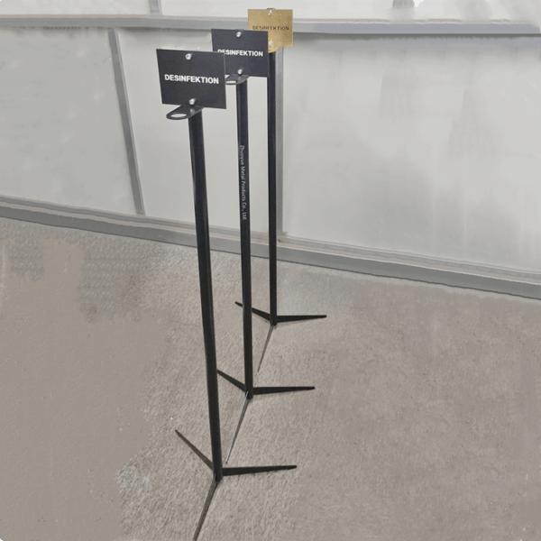 Custom Jack Stand