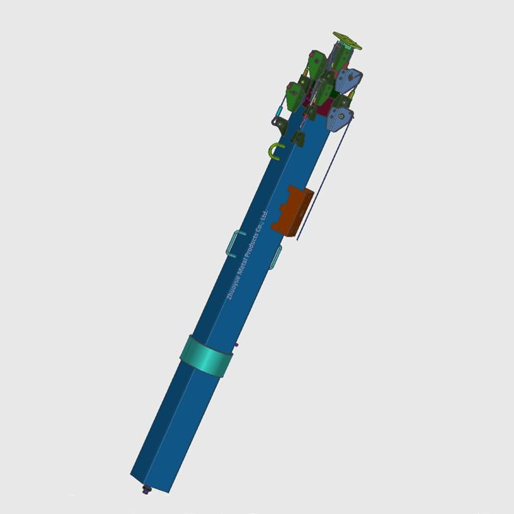 light tower frame 2