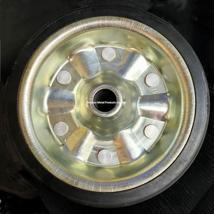 8'' wheel 1