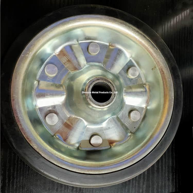 8'' wheel 2